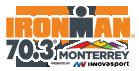 Ironman 70.3 Monterrey @ Monterrey, Nuevo León