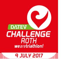 Challenge Roth 2017 @ Nurenberg, ALE